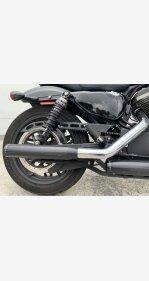 2016 Harley-Davidson Sportster Roadster for sale 200948249