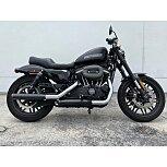 2016 Harley-Davidson Sportster Roadster for sale 200948384