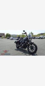 2016 Harley-Davidson Sportster for sale 200949451