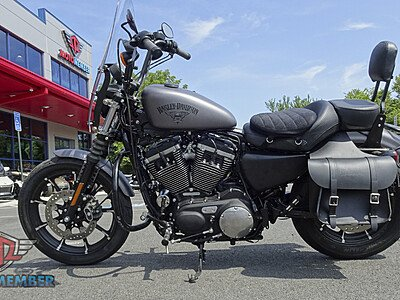 2016 Harley-Davidson Sportster for sale 200949451