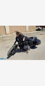2016 Harley-Davidson Sportster for sale 200955727
