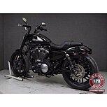 2016 Harley-Davidson Sportster Roadster for sale 200957296