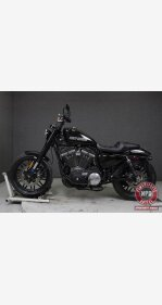 2016 Harley-Davidson Sportster Roadster for sale 200957296