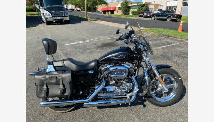 2016 Harley-Davidson Sportster for sale 200959068