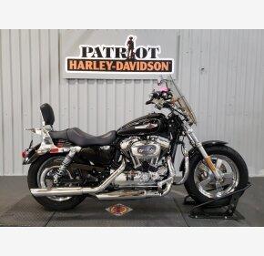 2016 Harley-Davidson Sportster for sale 200959076