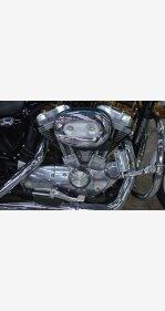 2016 Harley-Davidson Sportster for sale 200961953