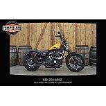 2016 Harley-Davidson Sportster for sale 200961958