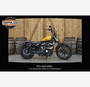 2016 Harley-Davidson Sportster for sale 200961958