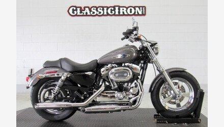 2016 Harley-Davidson Sportster for sale 200963894