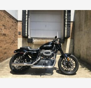 2016 Harley-Davidson Sportster Roadster for sale 200967205