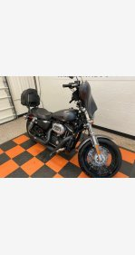 2016 Harley-Davidson Sportster 1200 Custom for sale 200967394