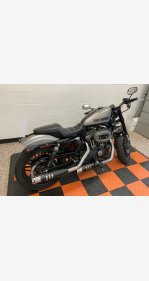 2016 Harley-Davidson Sportster Roadster for sale 200967396