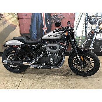 2016 Harley-Davidson Sportster Roadster for sale 200967396