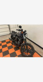 2016 Harley-Davidson Sportster for sale 200967533