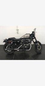 2016 Harley-Davidson Sportster Roadster for sale 200969676