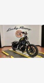 2016 Harley-Davidson Sportster for sale 200970657