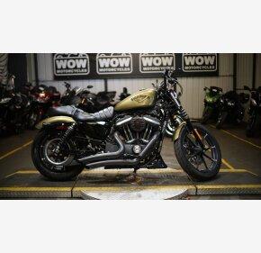 2016 Harley-Davidson Sportster for sale 200975200