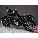2016 Harley-Davidson Sportster Roadster for sale 200980284