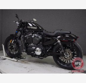 2016 Harley-Davidson Sportster Roadster for sale 200980284