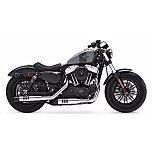 2016 Harley-Davidson Sportster for sale 200984480