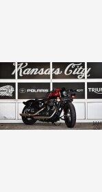 2016 Harley-Davidson Sportster for sale 200986032