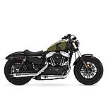 2016 Harley-Davidson Sportster for sale 200986032