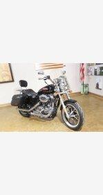 2016 Harley-Davidson Sportster for sale 200986875