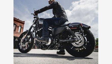 2016 Harley-Davidson Sportster for sale 200988108