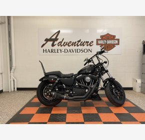 2016 Harley-Davidson Sportster for sale 200990113
