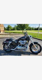 2016 Harley-Davidson Sportster for sale 200991000