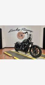 2016 Harley-Davidson Sportster for sale 200992814