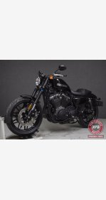 2016 Harley-Davidson Sportster Roadster for sale 200992863