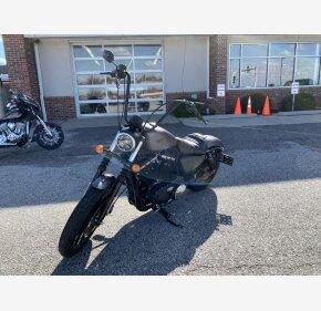2016 Harley-Davidson Sportster for sale 200993334