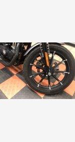 2016 Harley-Davidson Sportster for sale 200993502
