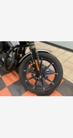 2016 Harley-Davidson Sportster for sale 200993502