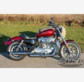 2016 Harley-Davidson Sportster for sale 200994912