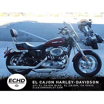 2016 Harley-Davidson Sportster for sale 200997344