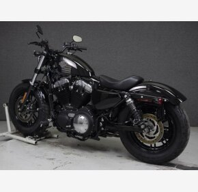 2016 Harley-Davidson Sportster for sale 200998742