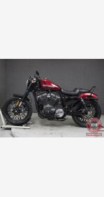 2016 Harley-Davidson Sportster Roadster for sale 200999722