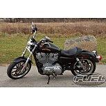 2016 Harley-Davidson Sportster for sale 201001168