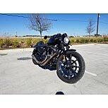2016 Harley-Davidson Sportster for sale 201004353