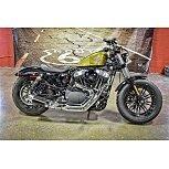 2016 Harley-Davidson Sportster for sale 201005859
