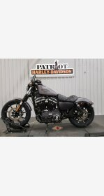 2016 Harley-Davidson Sportster for sale 201008054