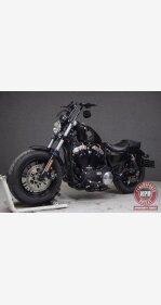2016 Harley-Davidson Sportster for sale 201008089