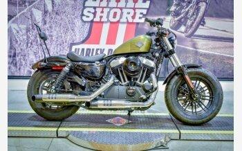2016 Harley-Davidson Sportster for sale 201010013