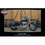 2016 Harley-Davidson Sportster for sale 201013733
