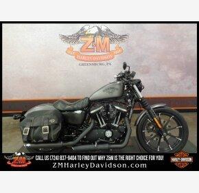 2016 Harley-Davidson Sportster for sale 201017784