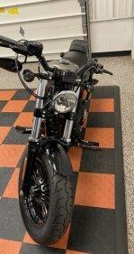 2016 Harley-Davidson Sportster for sale 201019080
