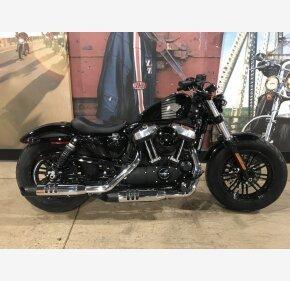 2016 Harley-Davidson Sportster for sale 201023961
