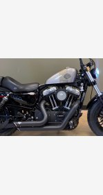 2016 Harley-Davidson Sportster Forty-Eight for sale 201025341